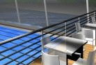 Adelaide Park Balustrades and railings 23