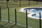 Adelaide Park Glass fencing 10