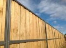 Kwikfynd Lap and Cap Timber Fencing adelaidepark