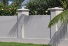 Adelaide Park Modular wall fencing 1