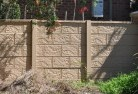 Adelaide Park Modular wall fencing 3