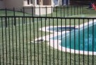 Adelaide Park Pool fencing 2