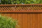 Adelaide Park Privacy fencing 3