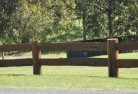 Adelaide Park Rail fencing 12