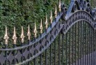Adelaide Park Wrought iron fencing 11